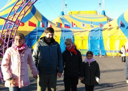 Actividades en Familia: Ocio y Tiempo Libre