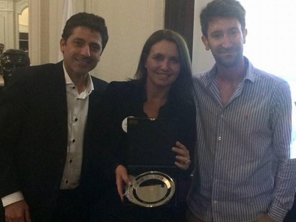 Charla en la Legislatura de la Ciudad de Buenos Aires