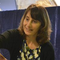 Elizabeth Barnabá