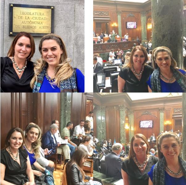 Fundación Brincar declarada de interés por la Legislatura de la Ciudad de Buenos aires