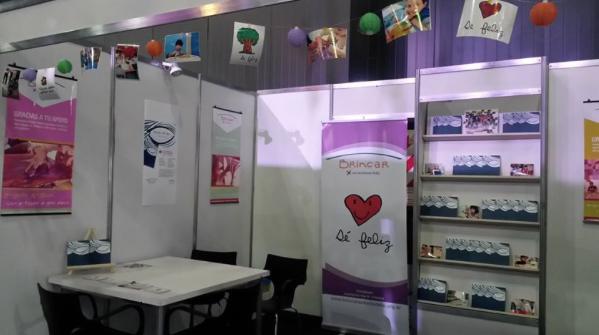 Primer libro Miradas del alma y participación el Feria internacional del libro de Buenos Aires