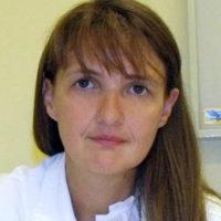 Dra. Nora Grañana