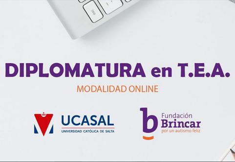 Lanzamiento de la Diplomatura en Autismo junto a UCASAL